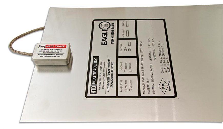 EGLX Heating Pad