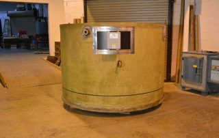 EGLX Heating Pad Installation