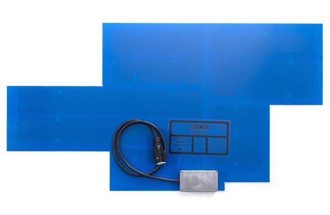 PDU Heating Panel